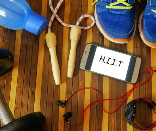 high intensity interval training for fat loss