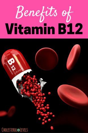 Vitamin B12 sources and benefits